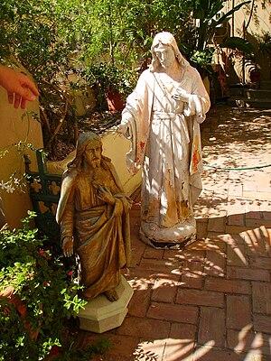 Sacred Heart Church of Gibraltar