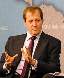Image result for alastair campbell