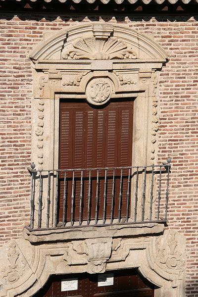 Archivo: Balcón de la Ermita de la Virgen del Puerto.jpg