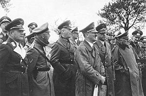 Bundesarchiv Bild 183-H29051, Besichtigung Wes...