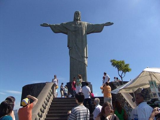 Cristo Redentor (Wikimedia)
