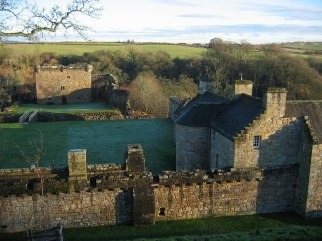 Image result for craignethan castle