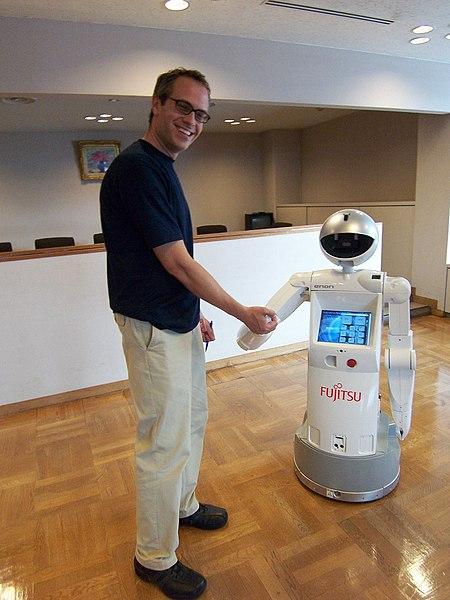 Meet the bots!