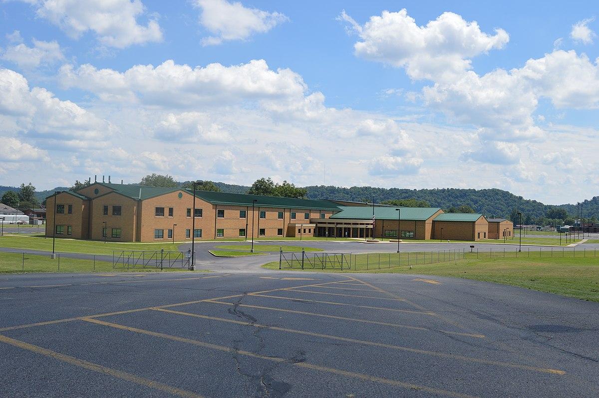 Fairland High School Proctorville Ohio Wikipedia