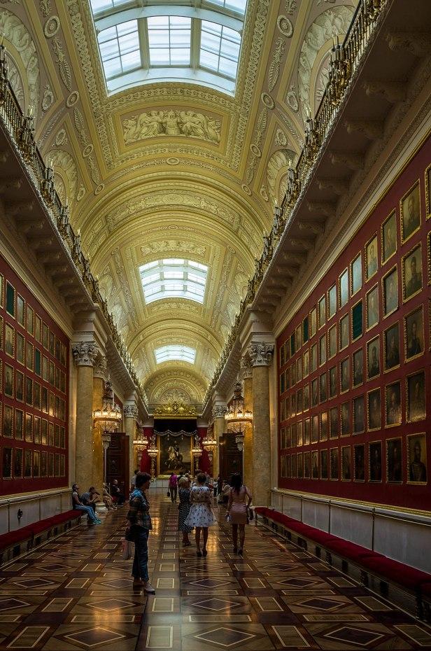 Gallery of paintings - The Hermitage Museum (17837066834)