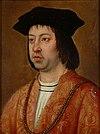 Fernando II de Aragão, o Católico