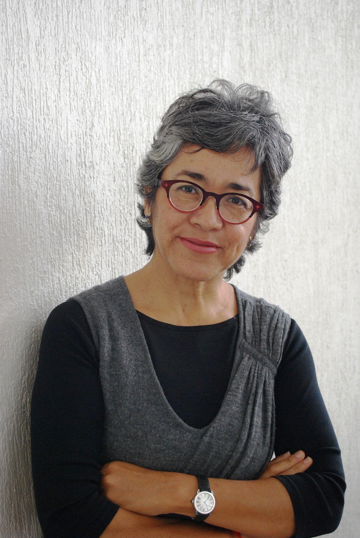 Cristina Rivera Garza Wikipedia