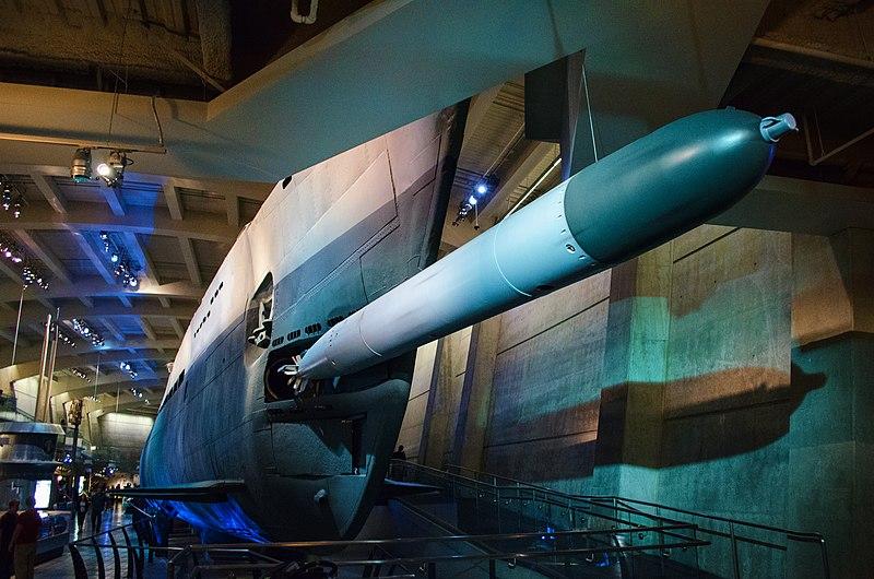 File:U505 Missile.jpg