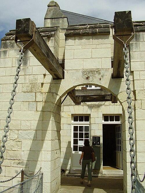 Château de Saumur 2008 PD 13