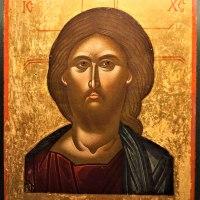 Christ by Emmanuel Lambardos
