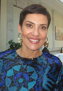 Cristina Córdula