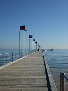 Melbourne Frankston Travel Guide At Wikivoyage