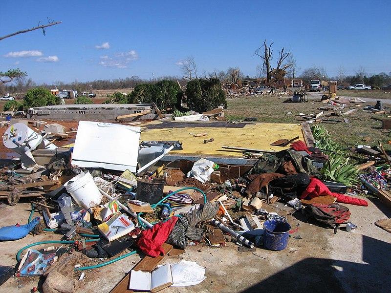 Lawrence Co Al 4 27 11 Tornados
