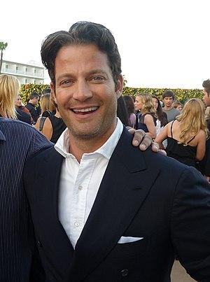 English: Nate Berkus at Showtime's 2010 Summer...