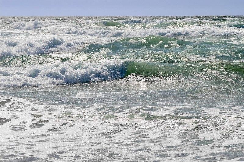 File:Ocean waves.jpg