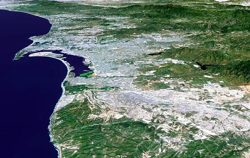 File:San Diego-Tijuana JPLLandsat.jpg