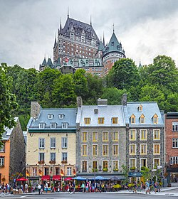 Old Quebec Wikipedia
