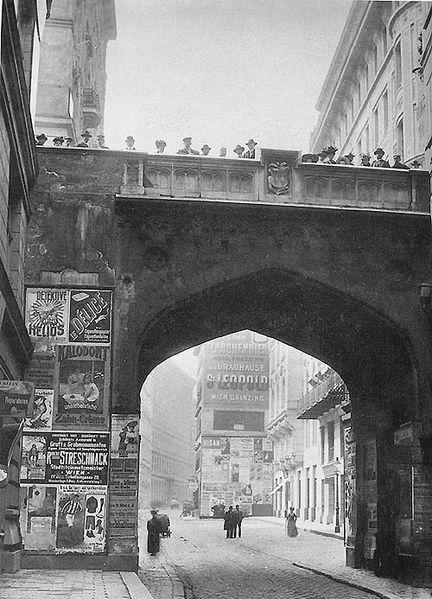 Wien Hohe Brücke um 1900.jpg