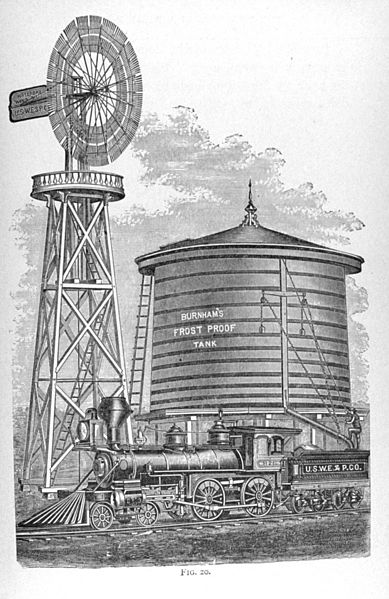 File:Wind Mill & Water Tank.jpg