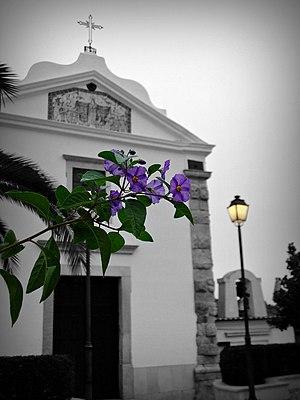 Português: Igreja da Misericordia, Pernes,Portugal