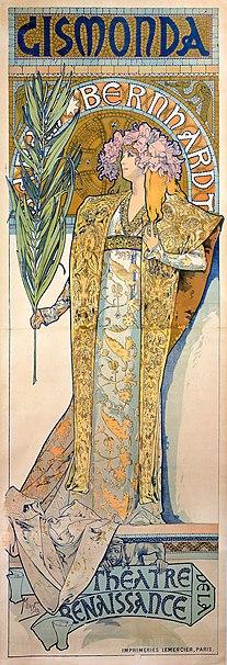 File:Alfons Mucha - 1894 - Gismonda.jpg