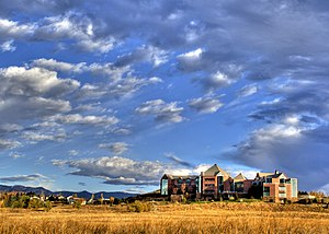 Center for Creative Leadership, Colorado Sprin...
