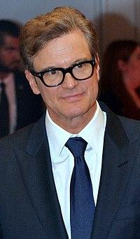 Colin Firth Wikipedia La Enciclopedia Libre