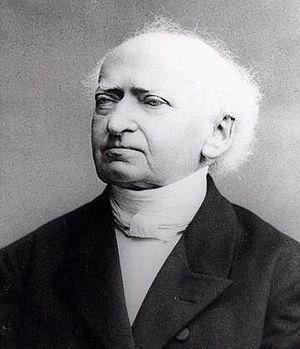 English: Franz Delitzsch (1813–1890)