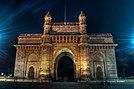 Gateway of India at night.jpg