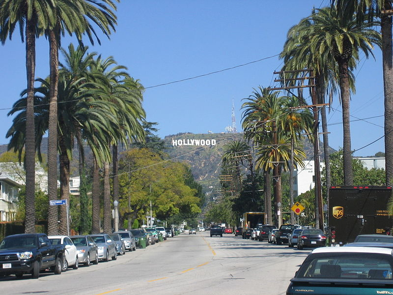 Archivo:Hollywood neighborhood.JPG