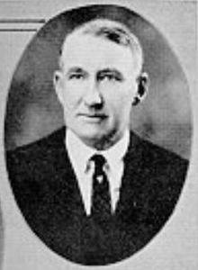 Ralph Hutchinson Wikipedia