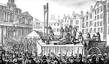 Reign of Terror - Wikipedia