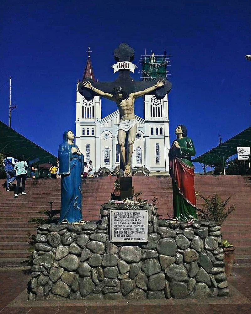 Baguio itinerary