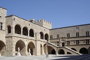 Rhodes (city)