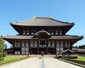 東大寺の参考画像