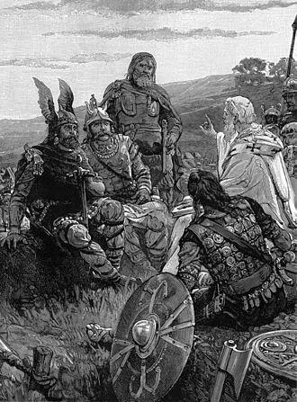 Bischof Ulfilas erklärt den Goten das Evangelium.jpg