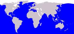Wilayah paus sirip