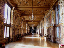 Fontainebleau Travel Guide At Wikivoyage