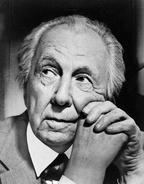 Frank Lloyd Wright - Wiki