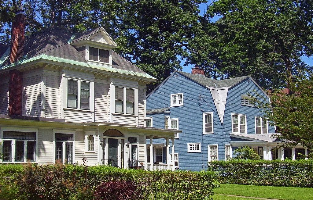 File Houses On Stratford Road Schenectady Ny Jpg
