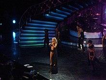 Mariah la zona spice
