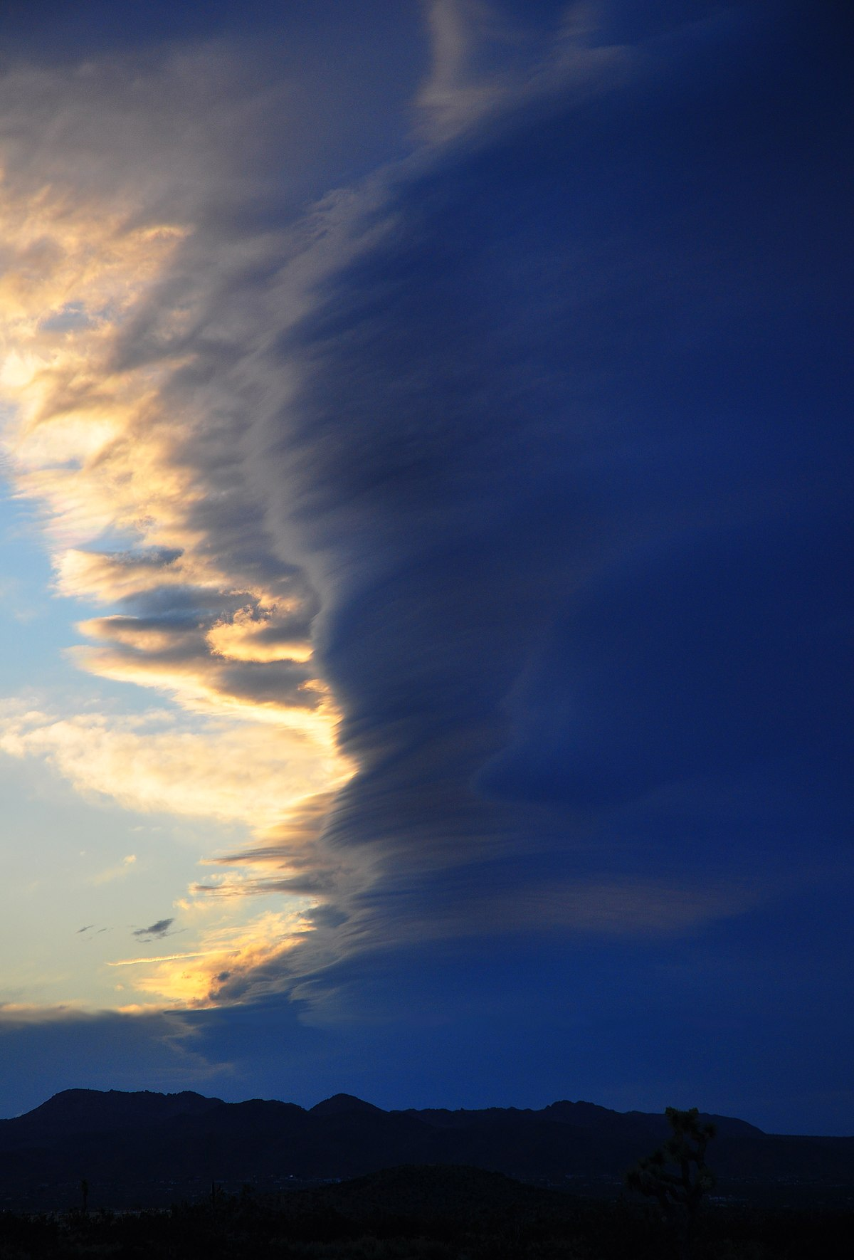 Atmospheric Convection Wikipedia