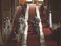 Norma agama berasal dari Tuhan, pelanggarannya disebut dosa