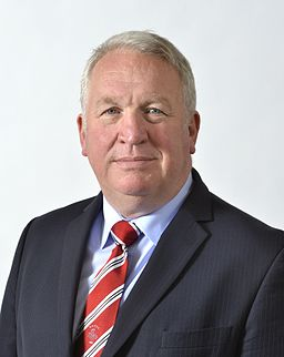 Mike Penning MP 2015