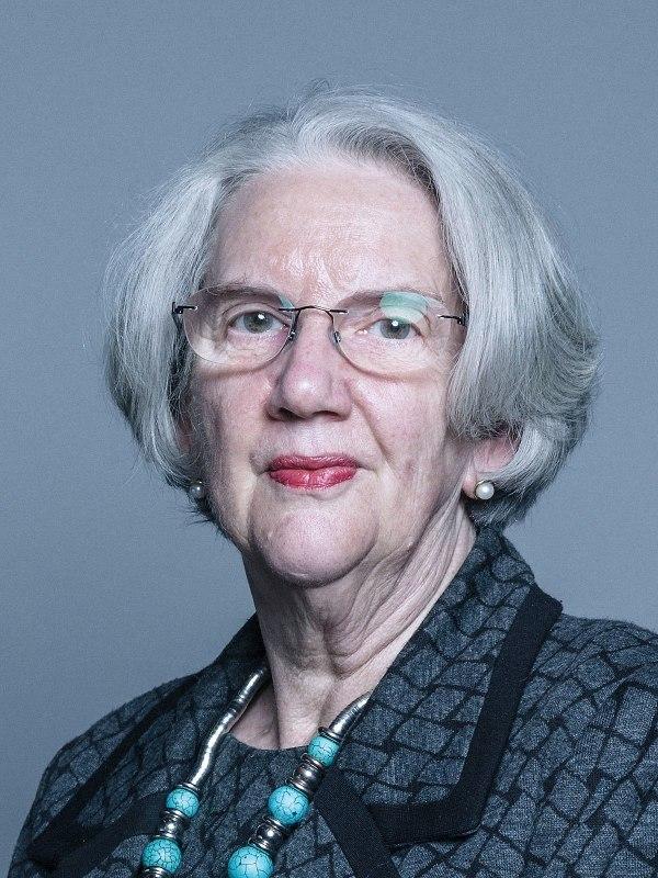 Judith Jolly Baroness Jolly Wikipedia