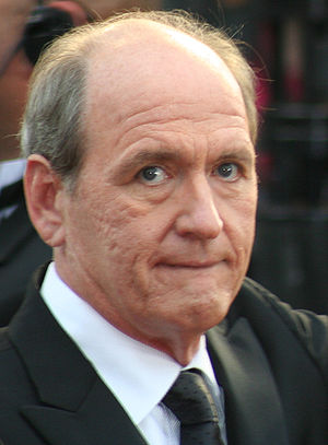 Richard Jenkins at the 81st Academy Awards