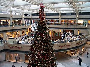 The Landmark Christmas 2