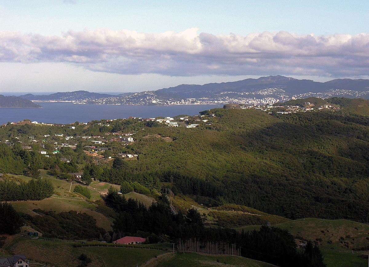 Normandale New Zealand Wikipedia