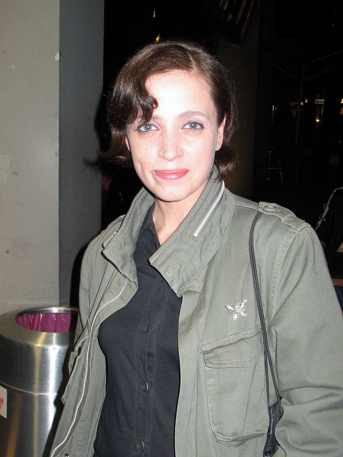 Anna Thalbach Wikipedia