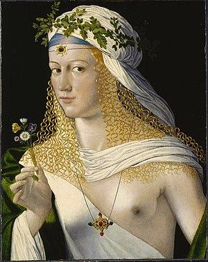 1st third of 16th century